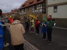Eröffnung und Rathaussturm